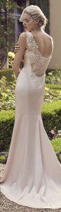 photo magnifique pour robe de mariée du 41 pas chere