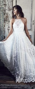 photo magnifique pour robe de mariée du 60 pas chere