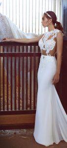 photo magnifique pour robe de mariée du 72 pas chere