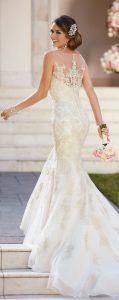 photo magnifique pour robe de mariée du 82 pas chere
