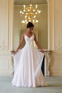 photo magnifique pour robe de mariée du 86 pas chere