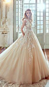 photo magnifique pour robe de mariée du 90 pas chere