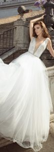 robe de createur pou rmariage dans le 69