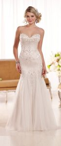 robe de mariée de rêve dans le 23