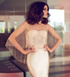 robe de mariée de rêve dans le 30