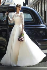 robe de mariée de rêve dans le 41