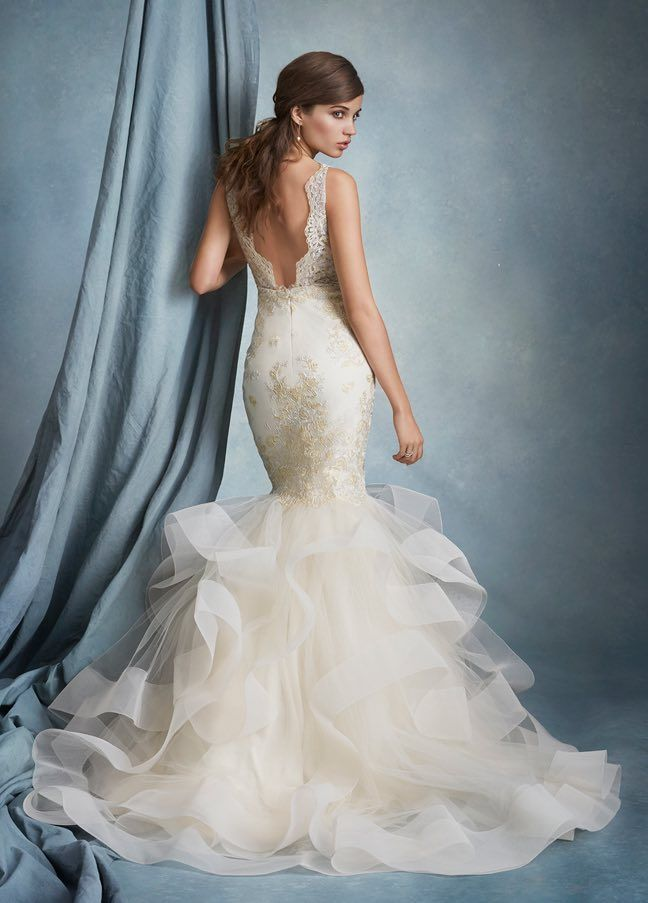 robe de mariée de rêve dans le 47