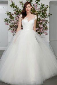 robe de mariée de rêve dans le 90
