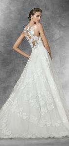 robe de mariée de rêve dans le 95