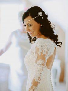 robe de mariée photo dans le 05