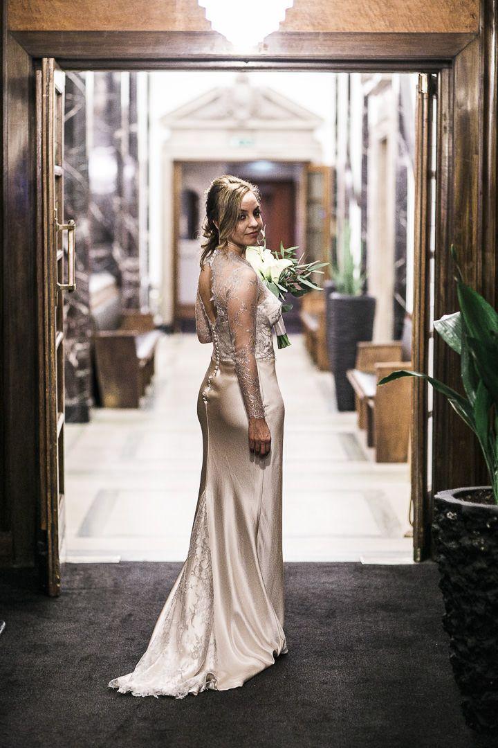robe de mariée photo dans le 34