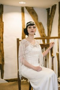robe de mariée photo dans le 71