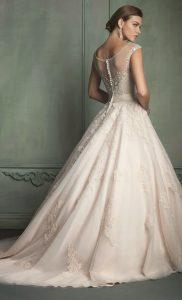 robe de mariage moins cher dans le 17
