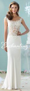 robe du mariage dans le 05