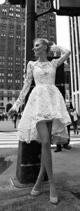 robe du mariage dans le 30