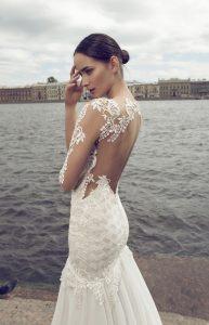 robe du mariage dans le 37
