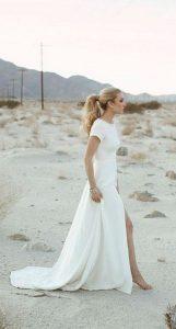 robe du mariage dans le 41