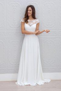 robe du mariage dans le 59