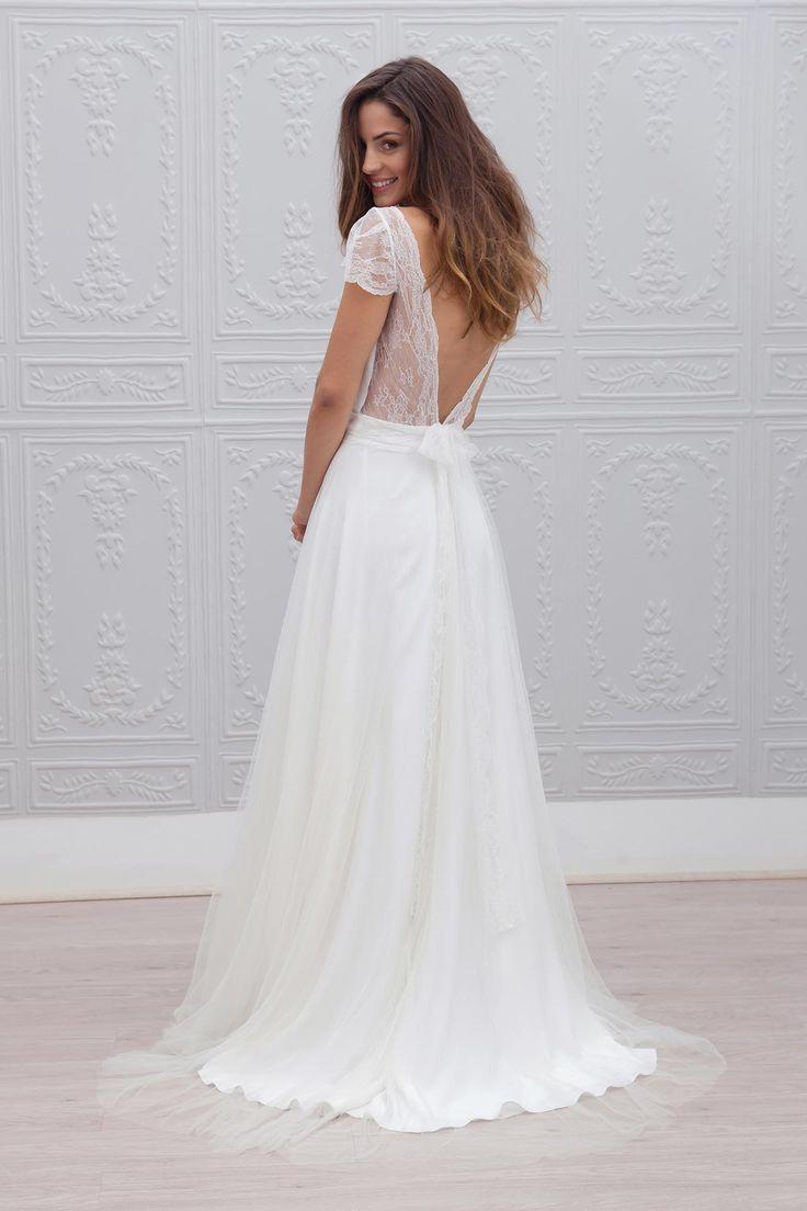 robe du mariage dans le 65