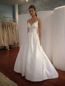 robe du mariage dans le 78