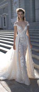 robe du mariage dans le 83