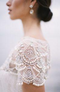 robe mariée pas chère vue dans le 31