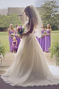 robe mariée pas chère vue dans le 33