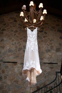 robe mariée pas chère vue dans le 35
