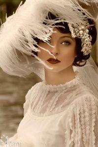tendance 2018 pour cette robe de mariage dans le 05