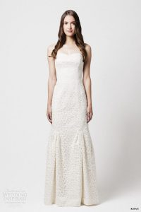 Inspiration robe pour mariée idée 27