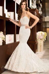 Inspiration robe pour mariée idée 53