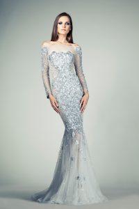 Inspiration robe pour mariée numéro 27