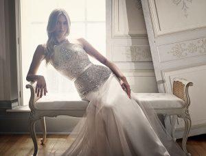 Inspiration robe pour mariée numéro 31
