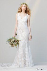 Inspiration robe pour mariée numéro 88