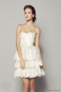 Large choix de robe de mariées 28
