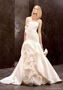 Magnifique robe pour mariage 2018 idee 05