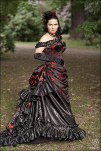 Magnifique robe pour mariage 2018 idee 13