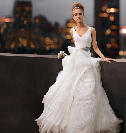 11 astuces pour acheter une robe de marié