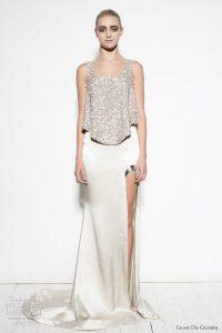 Nouvelle collection robe pour mariée 41