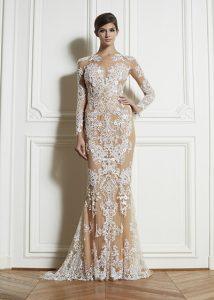 Nouvelle collection robe pour mariée 85