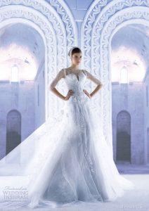 Robe de rêve pour mariage 18