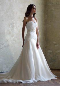 Comment tirer le meilleur parti de votre coupe de robe de mariée