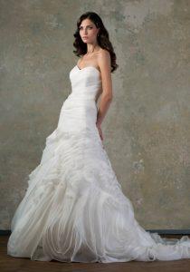 Robe de rêve pour mariage 29