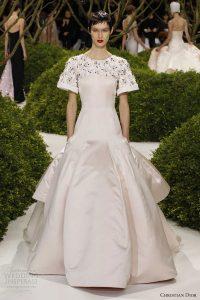 Robe de rêve pour mariage 67