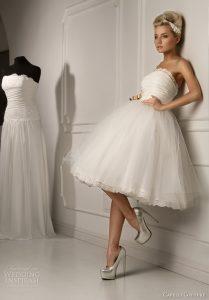 Robe de rêve pour son mariage 18