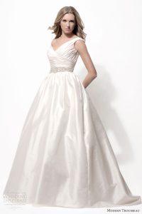 Robe de rêve pour son mariage 32