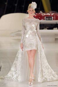 Robe de rêve pour son mariage 44