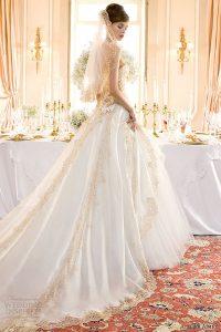 Robe de rêve pour son mariage 52