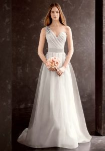 Robe de rêve pour son mariage 65
