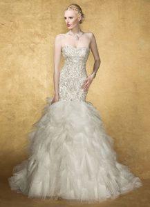Robe de rêve pour son mariage 81